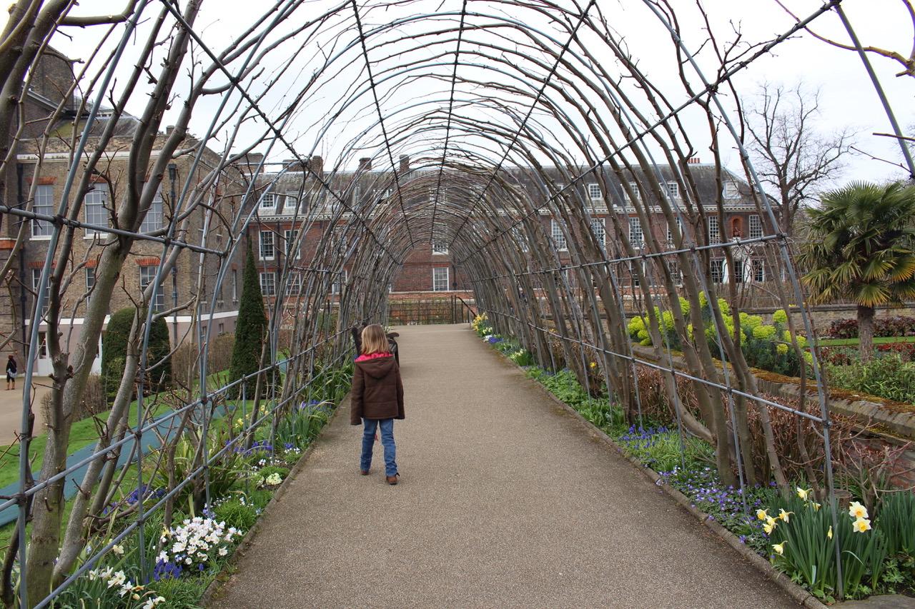 Top10 des activités à Kensington Garden et Hyde Park