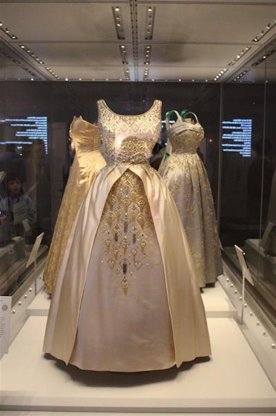 Fashion Rules at Kensington Palace