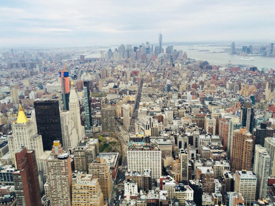 Ma New York Bucket List