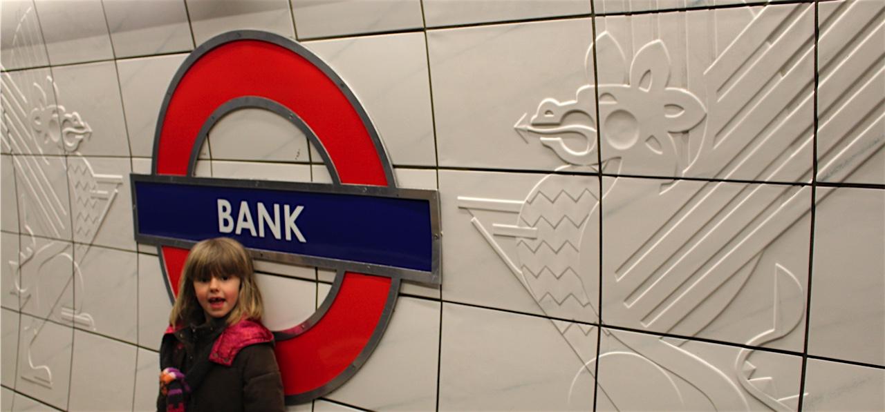 Les transports! Comment aller à Londres et comment se déplacer?