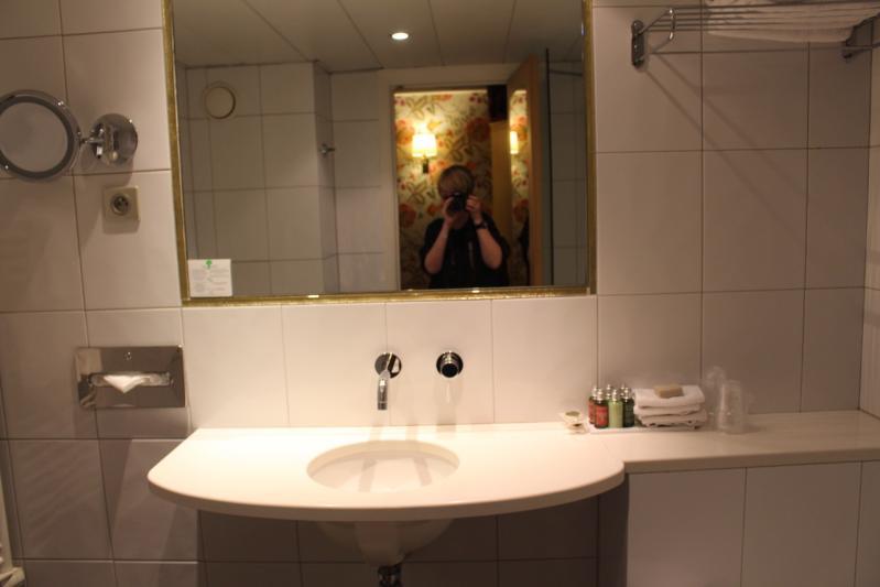 L'hôtel Saint Paul Rive gauche, le luxe discret