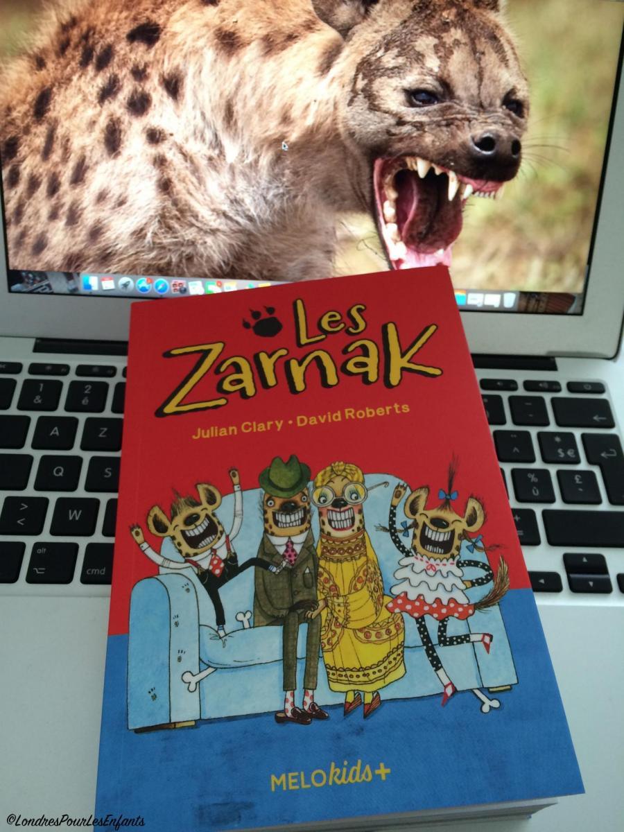 Les Zarnak, ABCMelody