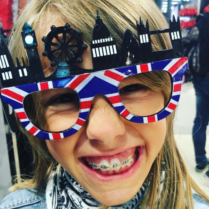 Le Best of de Londres avec les enfants !