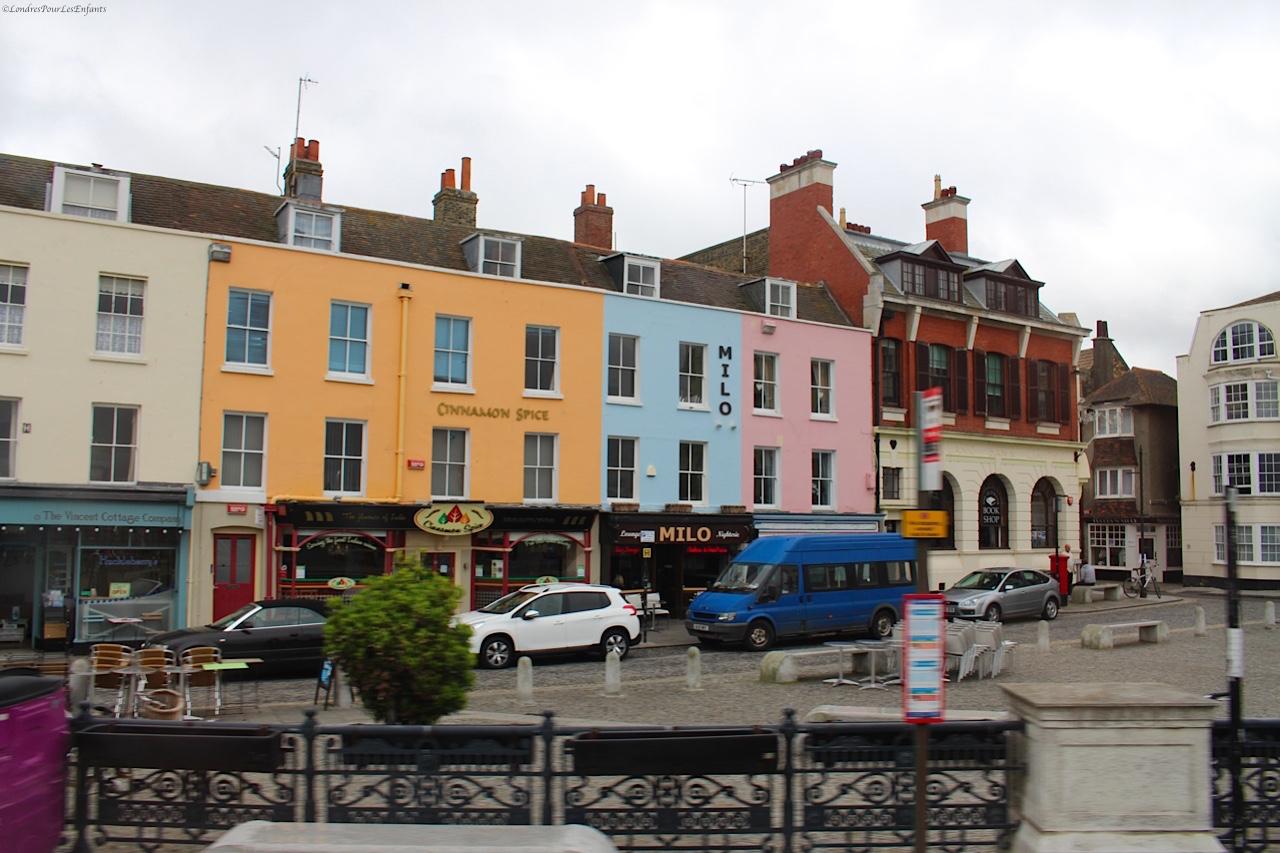 Margate, Angleterre