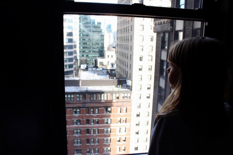 Un séjour New Yorkais au Westhouse Hotel