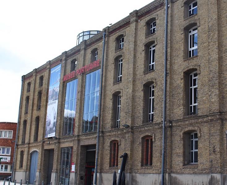 Musée portuaire de Dunkerque