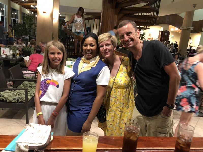 L'hôtel Iberostar Tainos à Varadero [CUBA] : avis et photos'