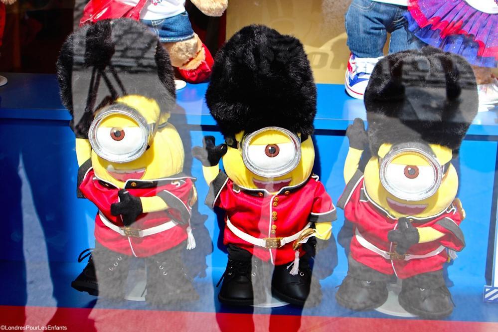 London Minions!