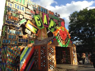 Festival of Love London