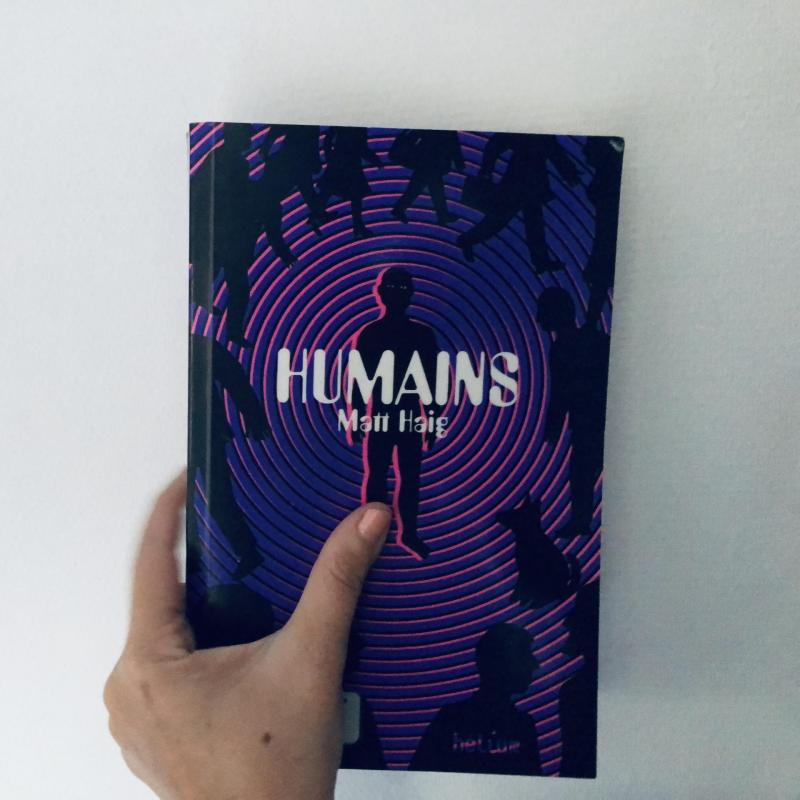 Week-end lecture #186 : Humains