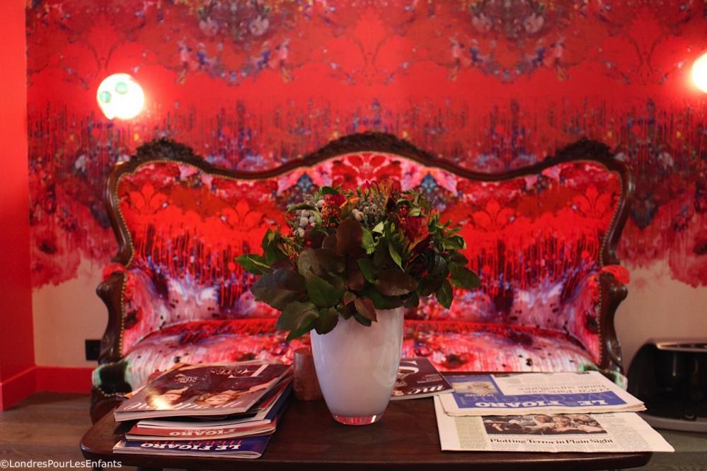 Hotel Exquis Paris, review