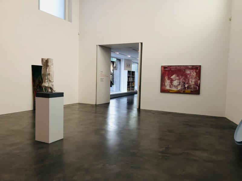 La galerie de Damien Hirst : Newport Street Gallery & Pharmacy 2