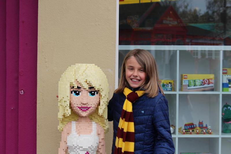 Escapade à Legoland Windsor