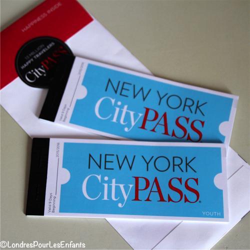 Mes essentiels pour partir à New York