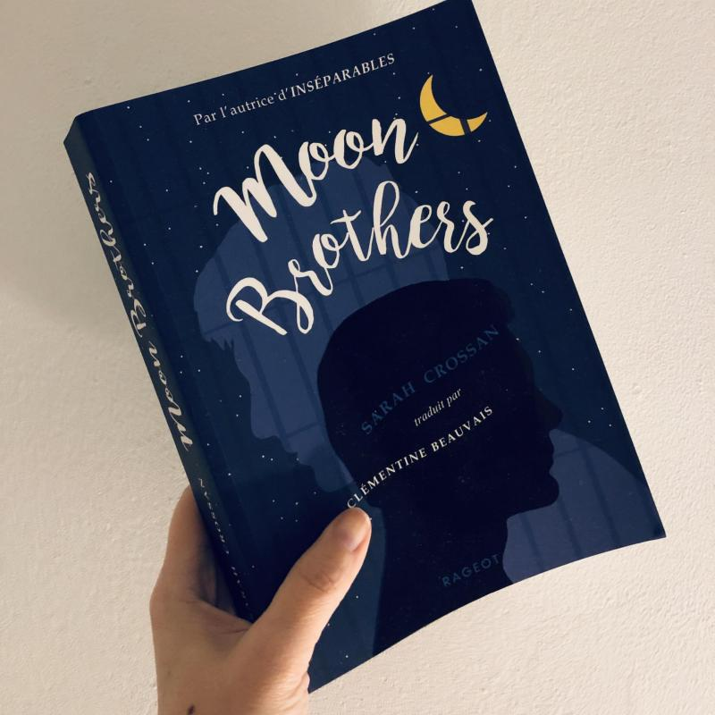 Week-end lecture #192 : Moon Brothers