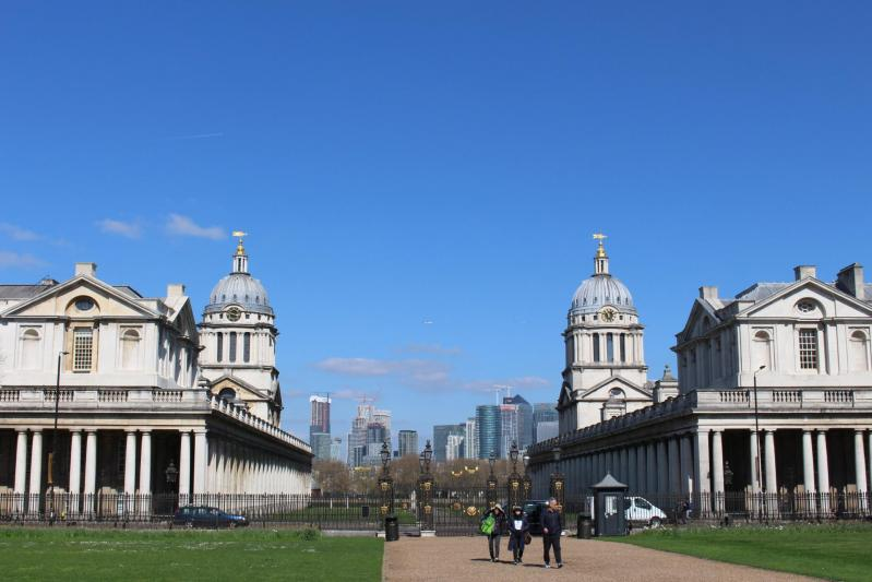 Le Guide complet de Greenwich