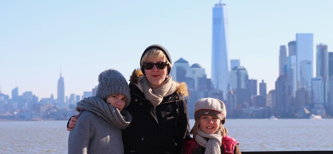 New York Pour Les Enfants !