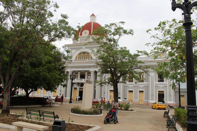S'évader à Trinidad en passant par Cienfuegos
