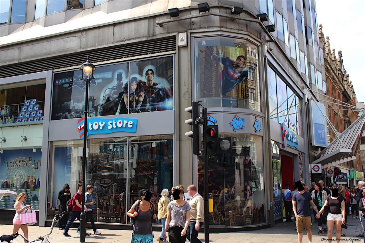 Shop street sex oxford