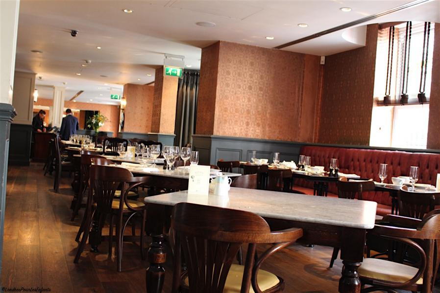 Reform Social & Grill London