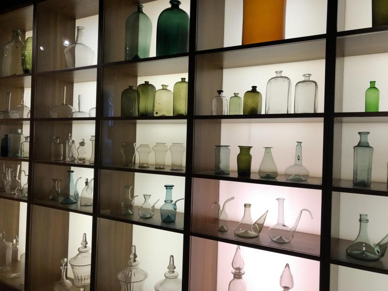 Une visite improvisée de la Wellcome Collection