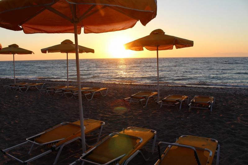Hotel Doreta Beach Rhodes