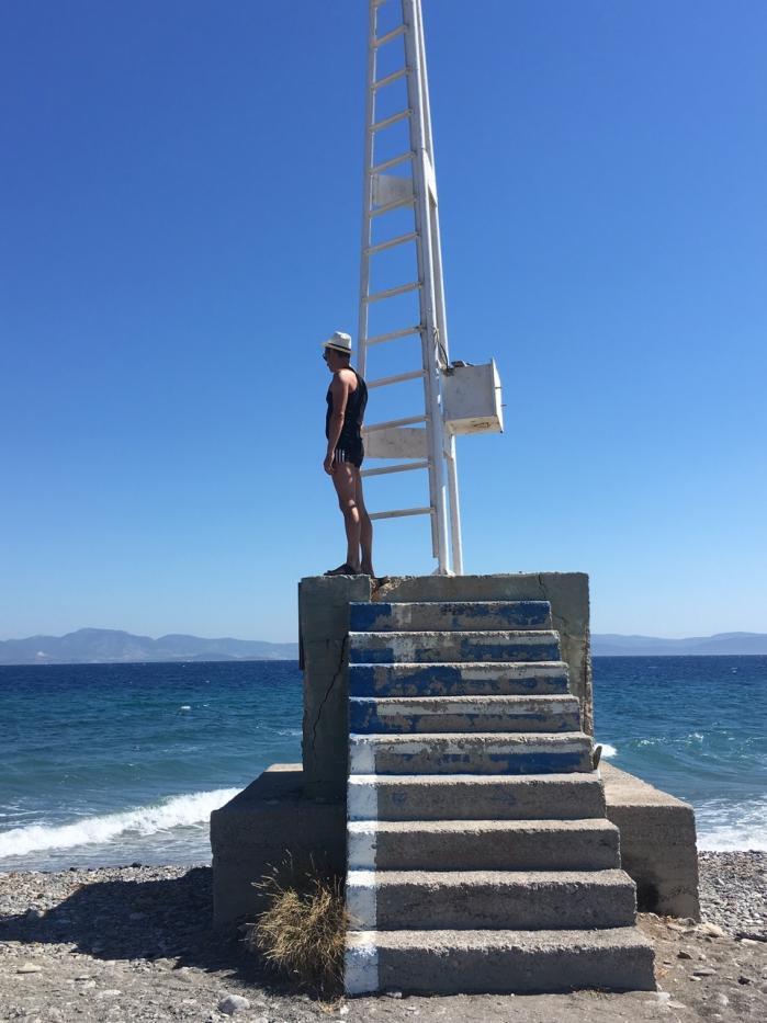 10 du Mois : Le dilemme de vacances