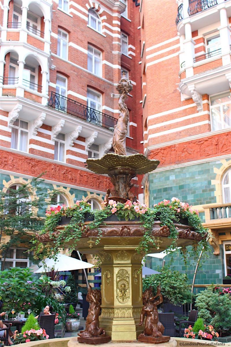 avis hôtel Taj 51 Londres