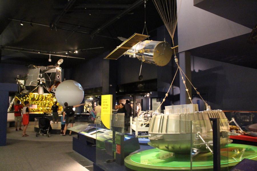 5 bonnes raisons de visiter le musée des sciences à Londres