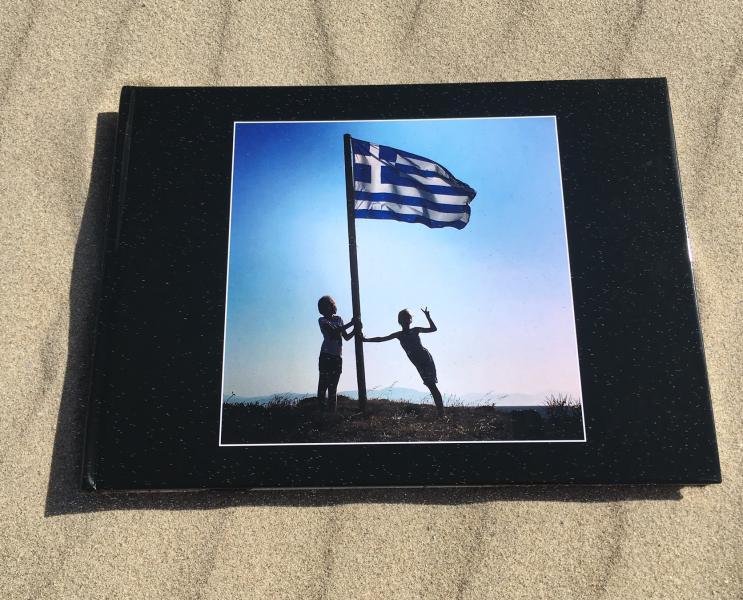 Nos souvenirs dans des albums photos