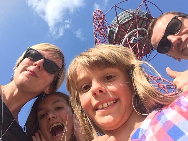 On a testé le slide de l'ArcelorMittal Orbit