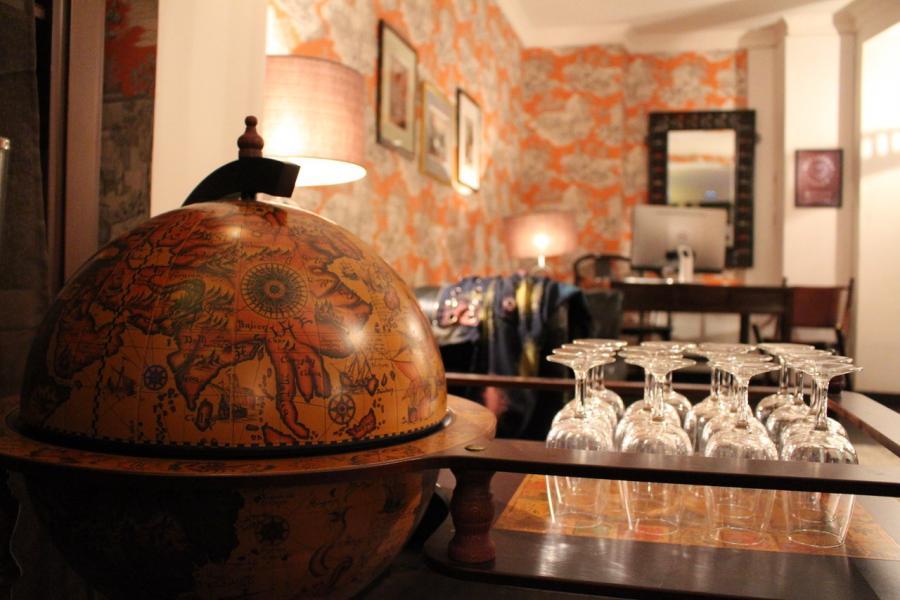 Hotel R. Kipling by Happy Culture