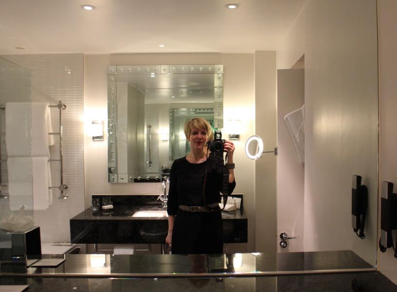 The Arch Hotel London review
