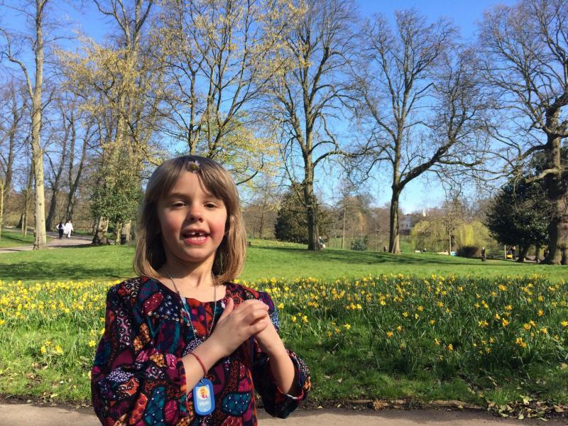 Emmener les enfants dans les Parc Royaux de Londres