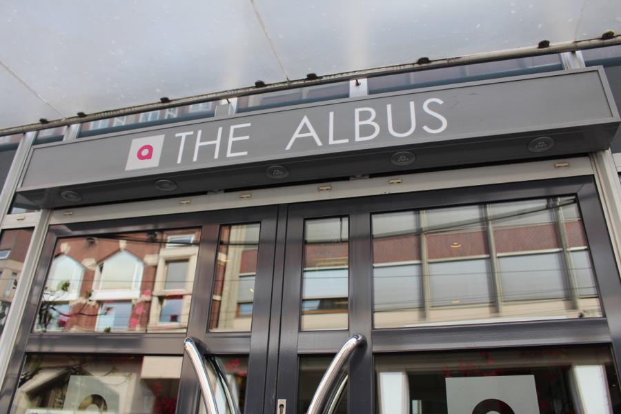 Albus Hotel review