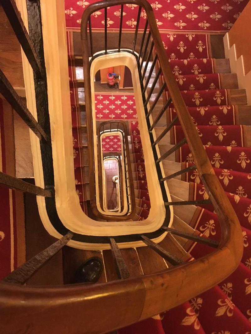 L' Hôtel Saint Paul Rive gauche, le luxe discret au coeur du quartier latin