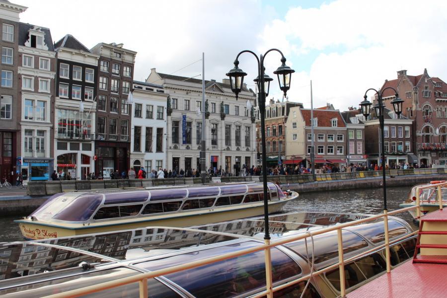 5 bonnes raisons de visiter Amsterdam avec les enfants