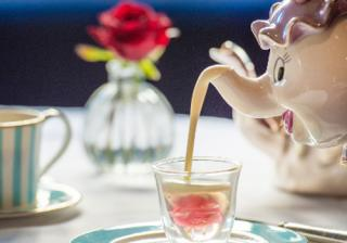 Tale As Old As Time Afternoon Tea The Kensington Hotel