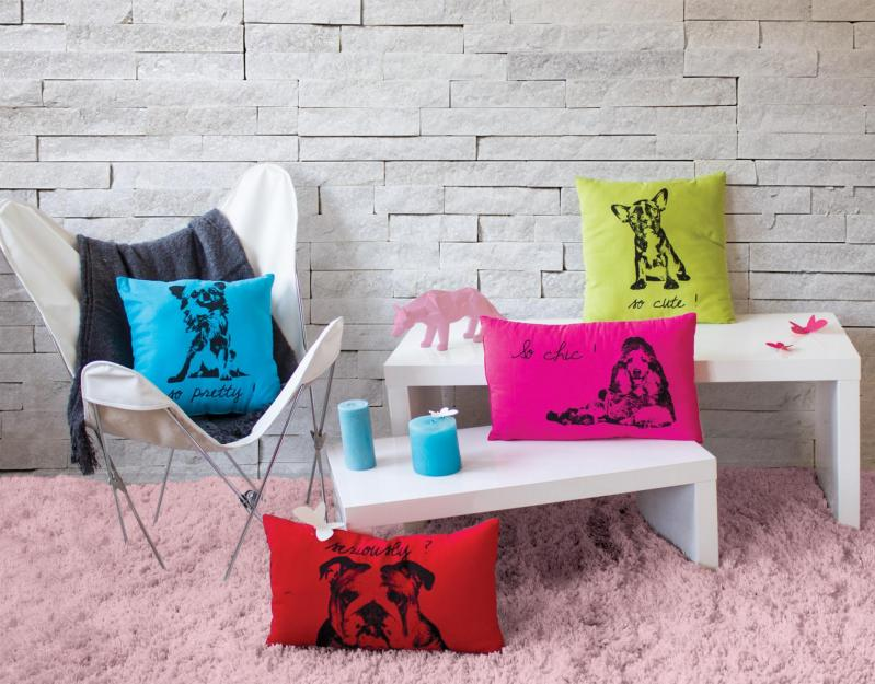 Lili oak ambiance chiens enjoy home