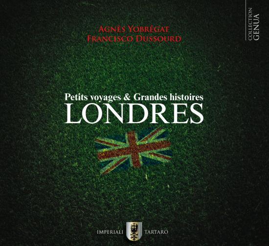 Londres cover