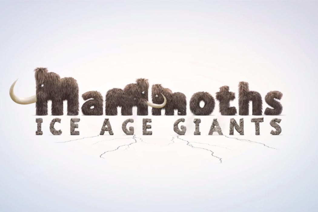 Mammoths nhm 1050x700