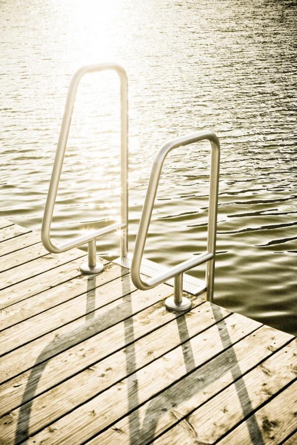 Les piscines de Londres