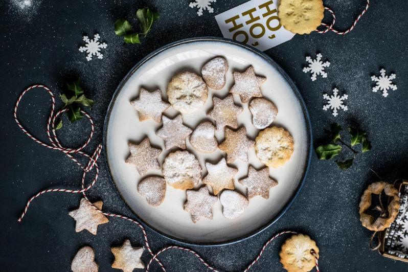 Noël : La cuisine Traditionnelle so british