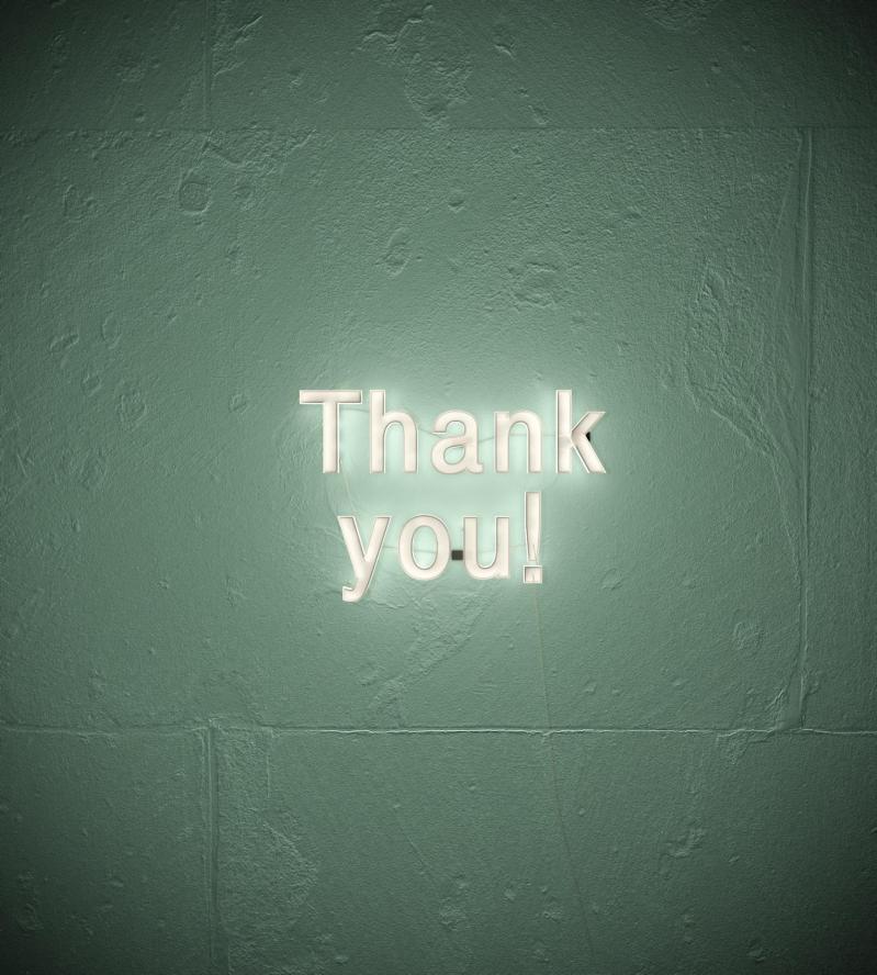 Savoir dire Merci