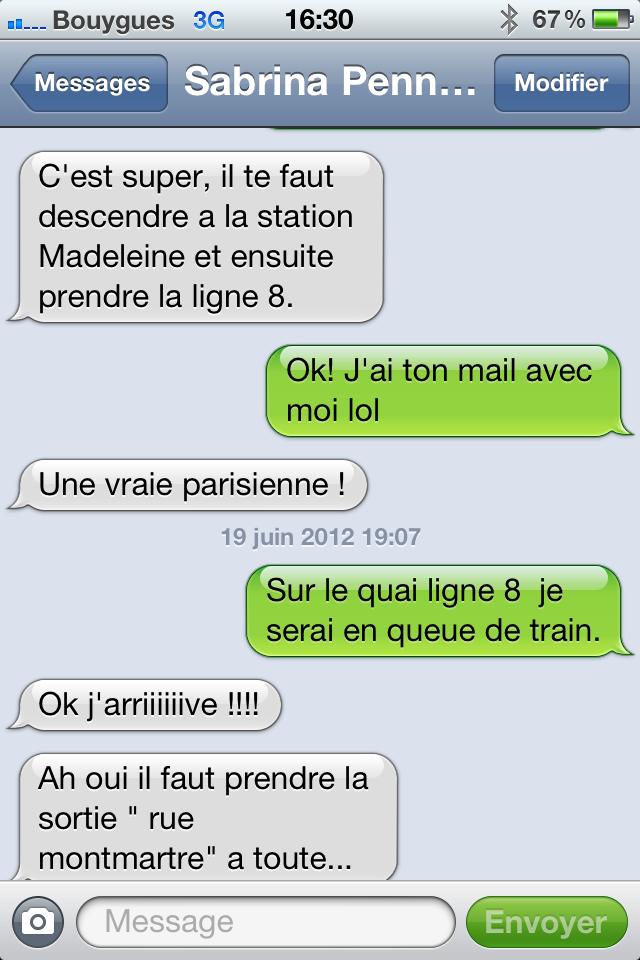 site de rencontre pas sms Montauban
