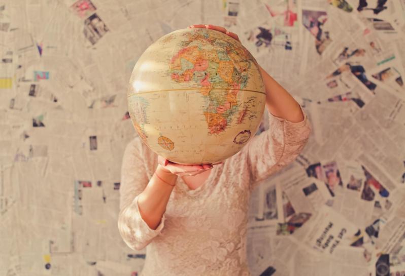 Mes bonnes raisons d'apprendre une langue étrangère