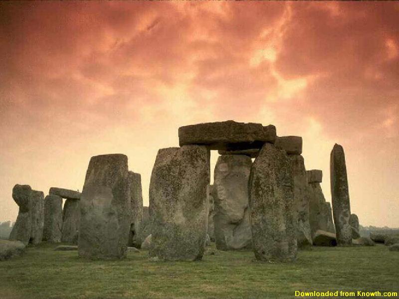 Stone henge 800