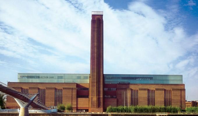 Tate modern 800