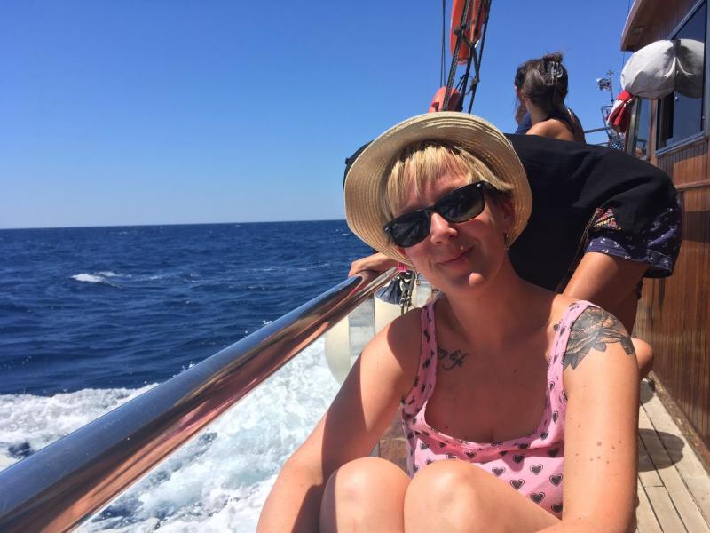 Croisière d'une journée sur la Mer Egée : Pserimos, Kalimnos, et Plati