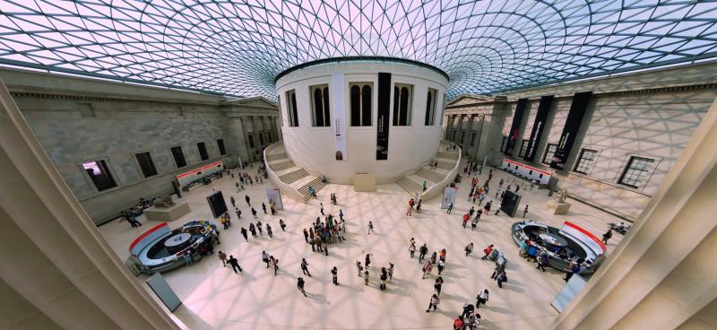10 conseils pour visiter le British Museum